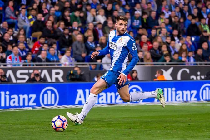 El Espanyol es el primero que gana en el nuevo feudo del Atlético